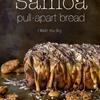 Samoa Pull-Apart Bread
