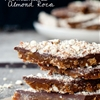 Homemade Almond Roca