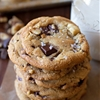 Browned Butter Walnut Chocolate Chunk Cookies