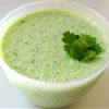 Palak (Spinach) Raita