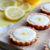Lemon Cream Tartlets