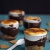 Crème Brûlée S'mores