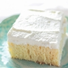 Soft and Moist Tres Leches Cake