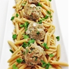 Turkey Picatta Meatballs