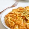 Buttery Pumpkin Pasta
