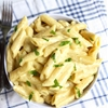 Creamy Garlic Butter Pasta