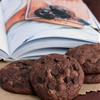 Heartbreak Chocolate Truffle Cookies