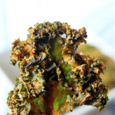 Best Ever Kale Chips