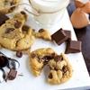 Easiest Half-Batch Chocolate Chip Cookies