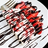 Strawberry Yogurt Terrine
