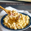 Bacon Mac & Cheese