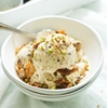 Homemade Baklava Ice Cream