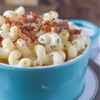 Creamy Mac and Cheese With Bacon