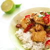 Garlic Thai Chicken