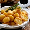 Truly Crunchy Roast Potatoes