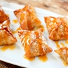 Caramel Apple Dumplings