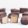 Healthy Chocolate Caramels