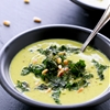 Cauliflower Kale Soup