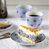 Poppy Seed Sour Cream Cake