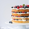 Very Berry Layer Cake
