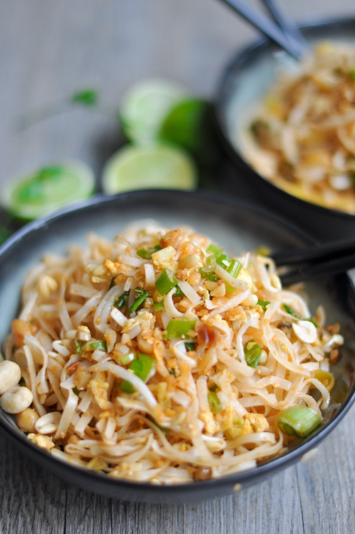 The Best Pad Thai Ever