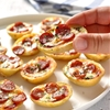 Mini Pizza Potato Skins
