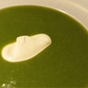 Spring Onion Soup