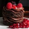 Triple Dark Chocolate Berry Seduction