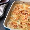 Turnips au gratin