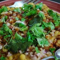 Ragda Patties (Ragda Pattice)