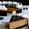 Irish Coffee Cheesecake