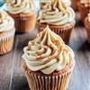 Toffee apple cupcakes – Love&Custard