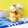 Salted-Caramel Banana Pudding