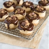 Peanut Butter Pretzel Cheesecake