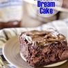Dark Chocolate Dream Cake