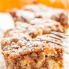 Pumpkin Pie Coffeecake