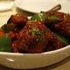 Andhra Chilli Chicken