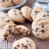 Chunky Chocolate Chip Cookie