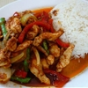 Chilli Soya Chicken