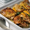 Easy Baked Lemon Chicken