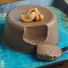 Vegan Chocolate Panna Cotta