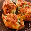 Parmesan Chicken Stuffed Shells