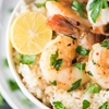 15-Minute Herbed Lemon Garlic Shrimp