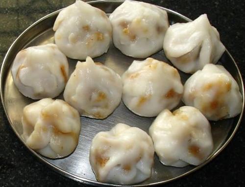 Basic Kozhukattai