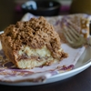 Cinnamon Coffee Cake with Streusel Crumb Topping
