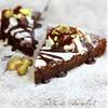 4-Ingredient Tarte Au Chocolat {grain free, gluten free, dairy free}