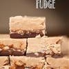 Snickers Peanut Butter Fudge