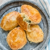 Spinach and Cheese Hand Pies
