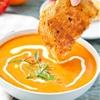 Garden Fresh Tomato Basil Soup