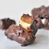 5 Ingredient Homemade Twix Bars (Vegan, Paleo)